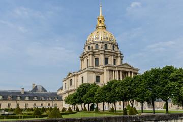 Parigi, Invalides 4