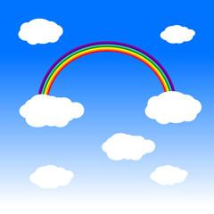arcobaleno, bandiera della pace, gay
