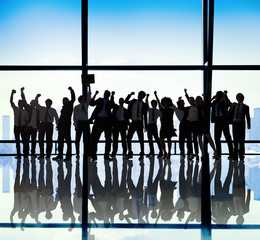 Success Team Teamwork Togetherness Business Coworker Occupation