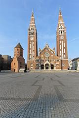 Votive Cathedral Szeged