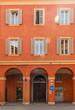������, ������: Palazzo con portico a Modena