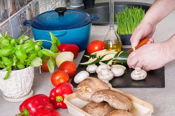 kitchener hands