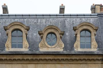 Parigi, tetto