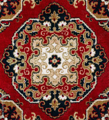 Carpet Texture Background - 76835226