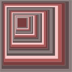 geometric print. vector