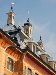 Bergpalais Details