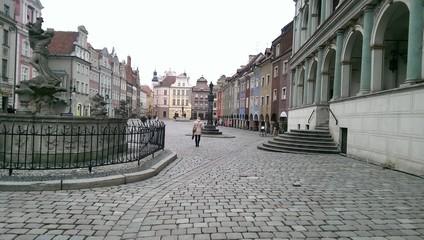 Posen Altstadt
