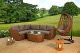 Rattan Garden Furniture - 76844809