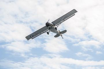 Aereo militare statunitense ad elica
