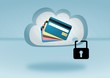 Secure mobile payment from the cloud