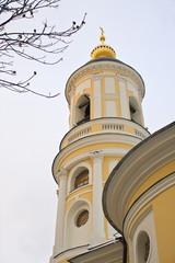 Московская церковь Всех Скорбящих Радости