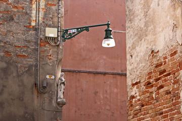 Venedigs Lampen