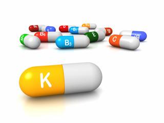 Vitamin K Phylloquinone