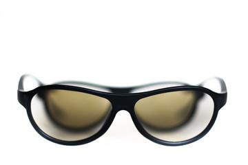 Couple of plastic glasses