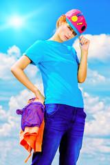 teen youth