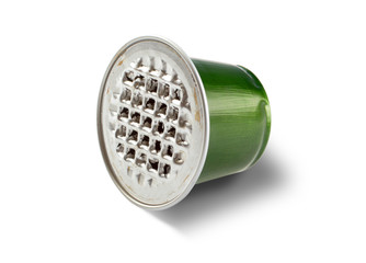 Capsula di caffè - Coffee capsule