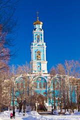 Екатеринбург. Вознесенский собор