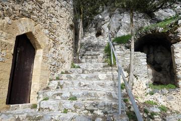 Staircse