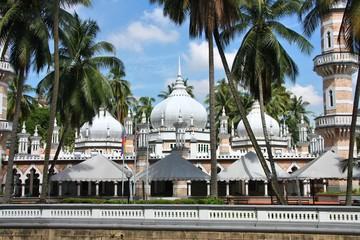 Kuala Lumpur - mosque