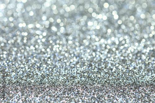 銀色の素材 反射する光 背景