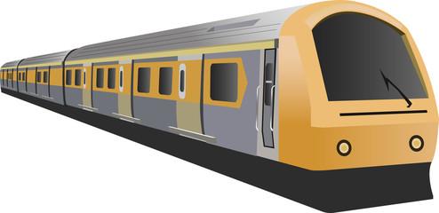 vector train1