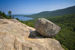 Bubble Rock, Acadia National Park