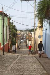 Trinidad. Cuba