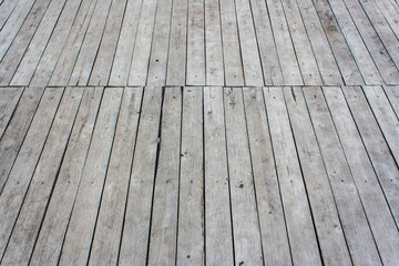 Wooden Plank Surface and Texture