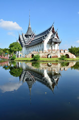 Architecture of Ancient Siam