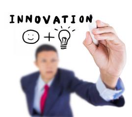 build innovation