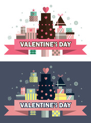 Valentine's day style D