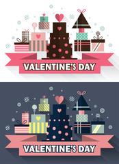 Valentine's day style E