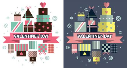 Valentine's day style B