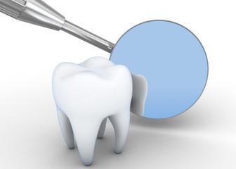 Search teeth