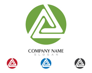 Triangle Logo V.4