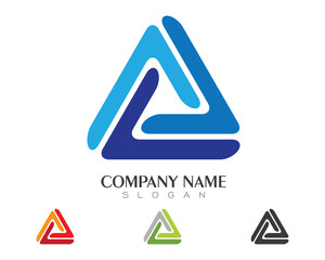 Triangle Logo V.3