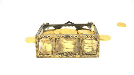money chest