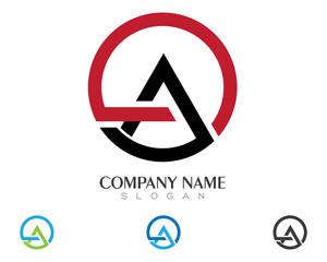 Triangle Logo V.9