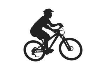 mountain biking ver. 4