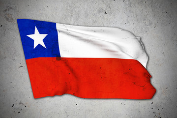 old chile flag