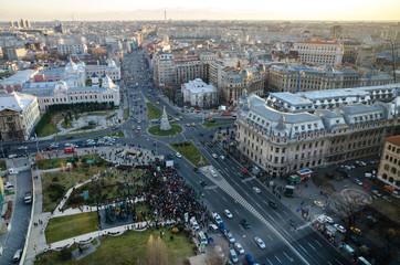 city-center-bucharest
