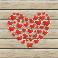 Heartsheart Wood