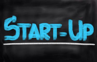 Start-Up Concept