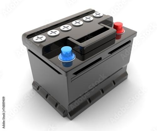 Battery car - 76889409