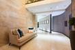 Modern hotel lobby interior  - 76892614