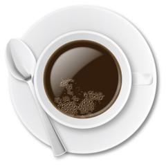 tasse a café dessus 01