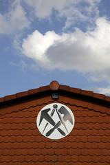 Dachdeckerbetrieb Zunftzeichen