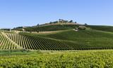 landscape view of Abruzzo, Italy