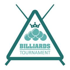 billiard tournament design