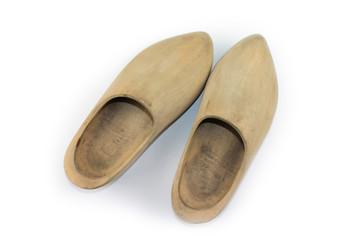 Wooden shoes - clogs
